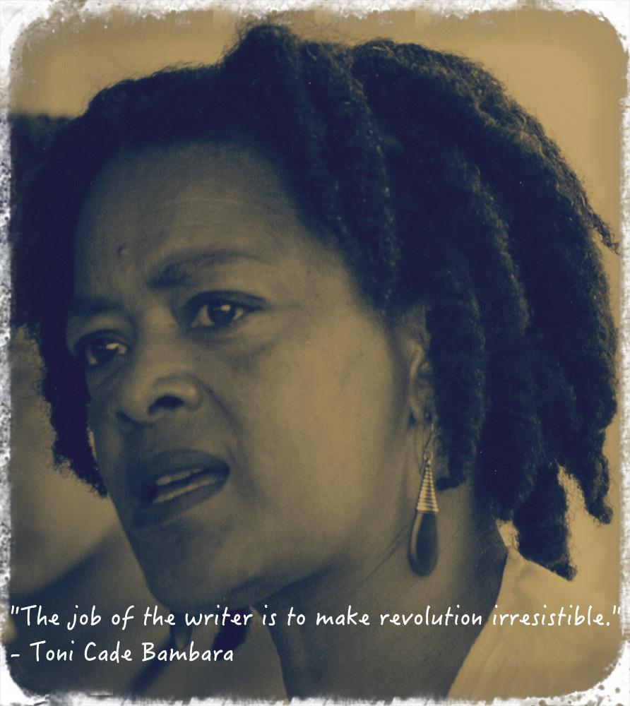 Analysis of Toni Cade Bambara's Novels